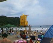弓ヶ浜海岸2<br />  日目。