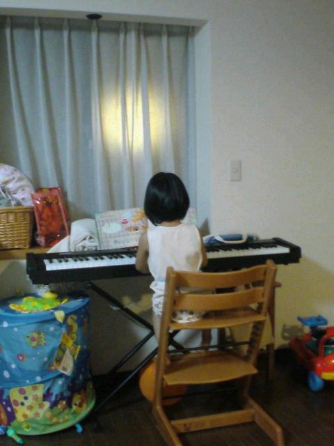 天才ピアニストあらわる!