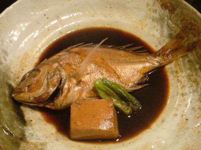 B面〜由比ヶ浜鎌倉前魚源。