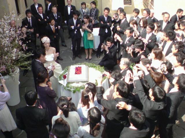 トキチ結婚披露宴〜2次会〜3次会。