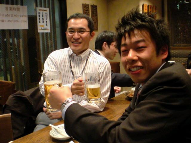 全世界から東京に集合!